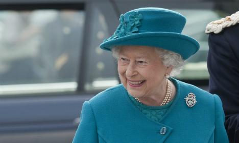 Queen Elizabeth II to visit Germany in June