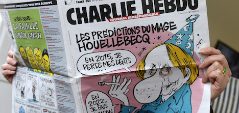 Charlie Hebdo: a timeline of controversy