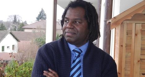 Expat pens seismic novel about Haitian homeland