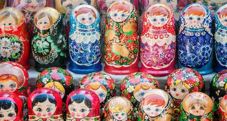 Russia: Publishing prophet cartoons illegal