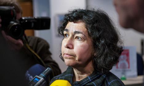 Islamists target Swedish Jews after Paris attacks