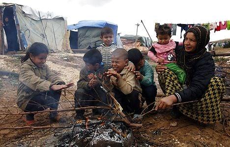 Denmark sees asylum numbers double in 2014