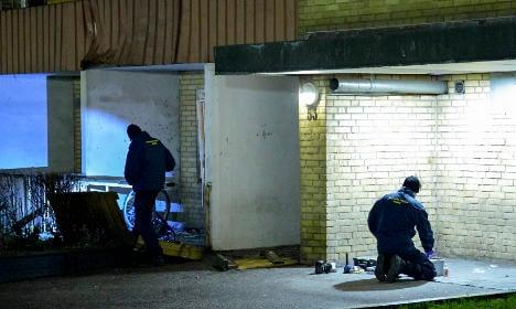 Woman suspected of Christmas bomb plot