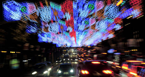 Major Barcelona roads set for 'car-free' Sundays