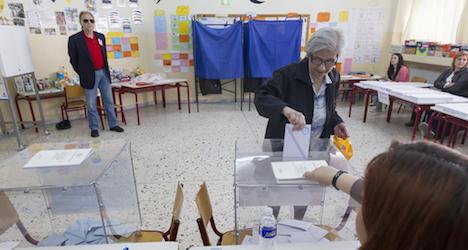 Greek election upset ripples reach Vienna