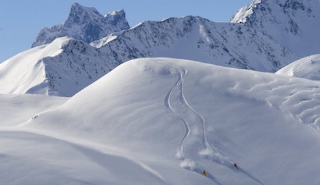 Two Germans die in Tyrol avalanche