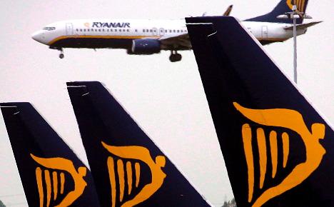 Lufthansa can't cut it, says Ryanair boss