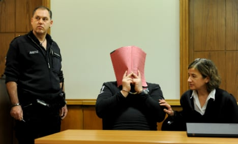 Nurse killed up to 30 patients, court hears