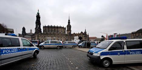 Anti-Muslim rallies 'hurt Germany's image'