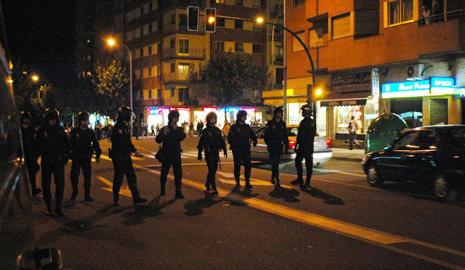 Police seize jihadi cell prepared to attack Spain