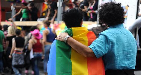 French hardline Catholics buy up gay bar