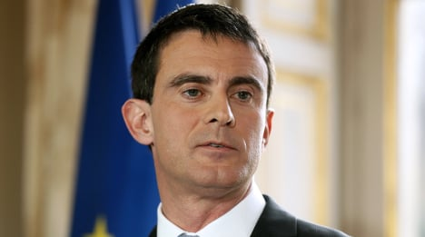 'Ethnic apartheid' a reality in France: PM