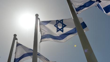 Anti-semitic attack on U-Bahn