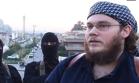 German jihadist says Isis 'will conquer Europe'