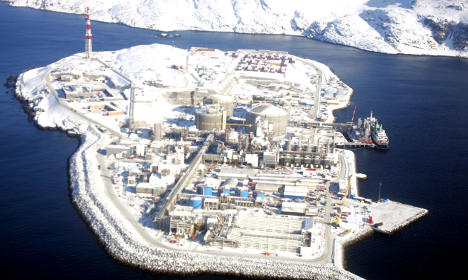 New Norway ice map could open up oil search