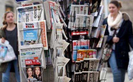 Meet the women fighting German tabloid sexism
