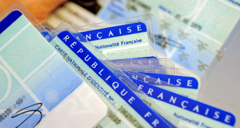 Court OKs taking French nationality from jihadist