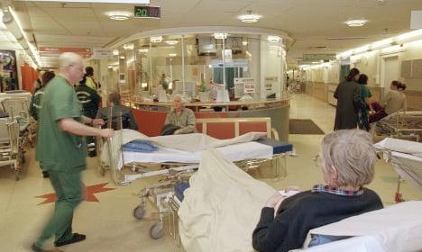 'Sweden's healthcare is an embarrassment'