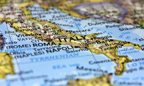 A portrait of modern Italy in ten stats
