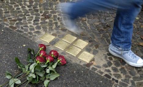 Pressure mounts to allow 'Stolpersteine' in Munich