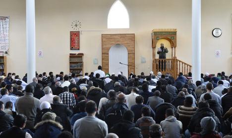 Swedish muslims fear Paris shooting backlash