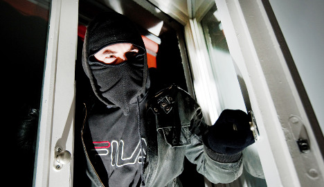 Munich launches mega trial of €2.4m thieves