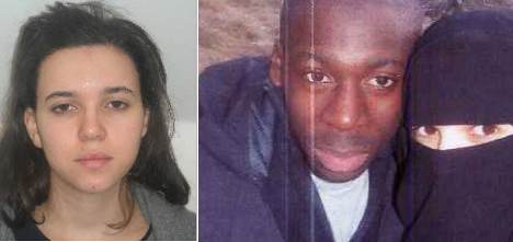 Profile: the most wanted woman in France