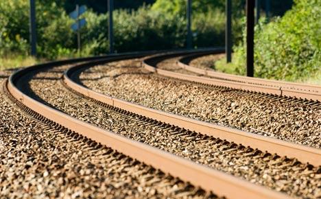 Afghan boy, 13, killed by train near Copenhagen