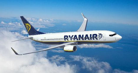 Ryanair to fight Italy customer service fine