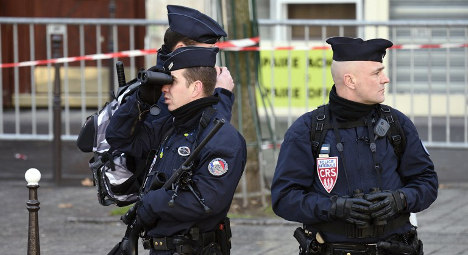 France seeks security answers to Paris attacks