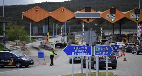 'Change Schengen rules to catch Islamists': Spain