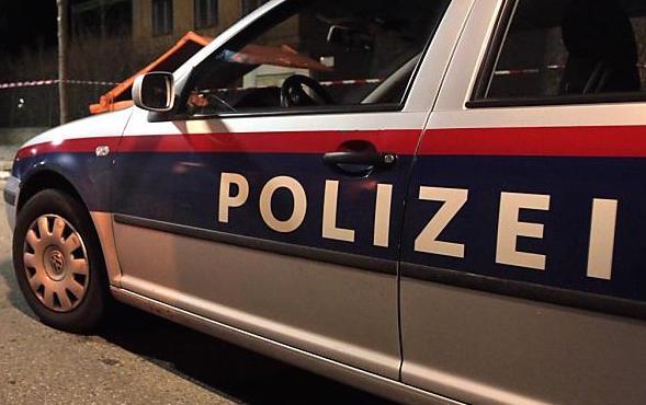 'Beer drinkers' spark terror alert in Vienna