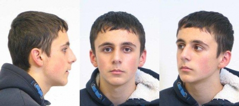 Missing bomb plot teen arrested in Vienna