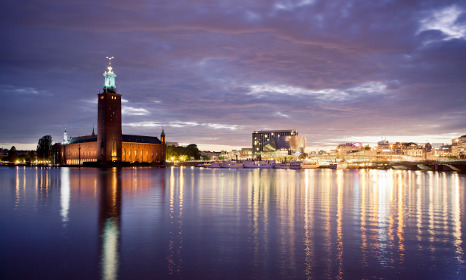 Dark future forecast for Swedish economy