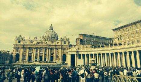 Pope Francis names 20 new cardinals