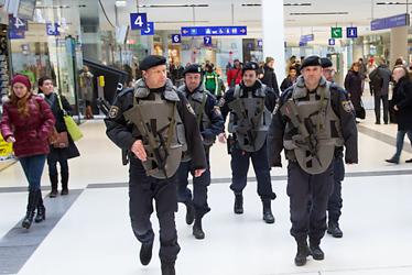 False bomb alarm at Salzburg station