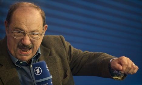 'Isis is like Nazism': Italian philosopher