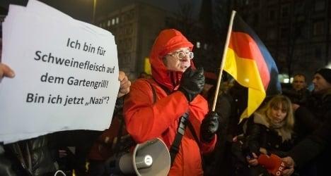 Swiss Pegida wing plans anti-Islam protest