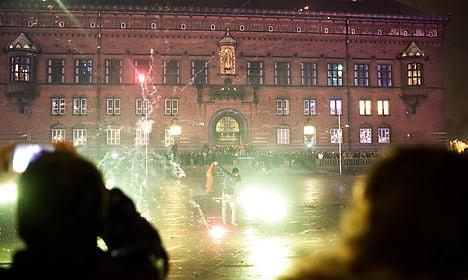 Deadly firework found at Copenhagen daycare