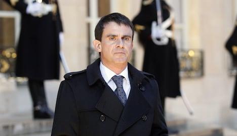 France asks: how did spooks miss terror plot?