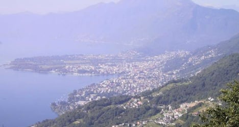 Ticino villagers make stink over rotten smells