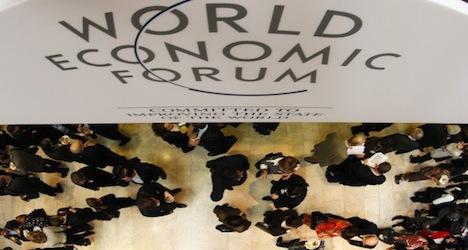 Leaders pessimistic ahead of Davos meet