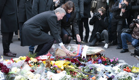 France 'will never be the same' after attacks