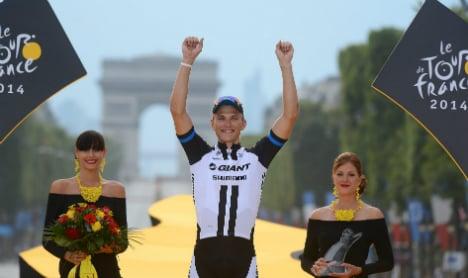 Tour de France to return to German TV