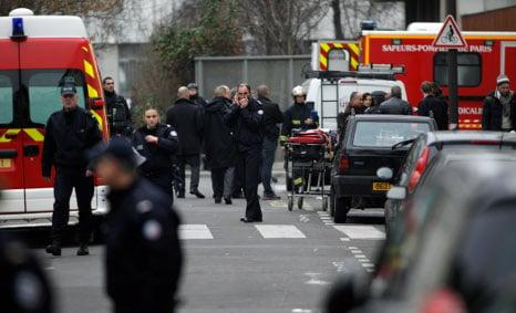 One in three fears terror attack in Sweden