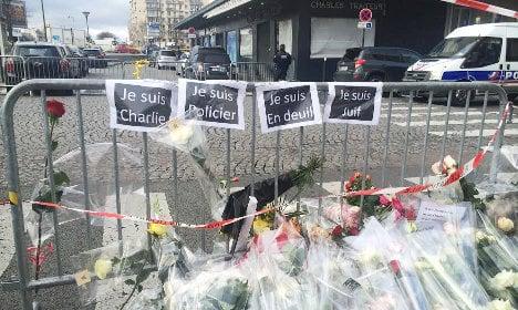 'A true nightmare': Parisians react to attacks