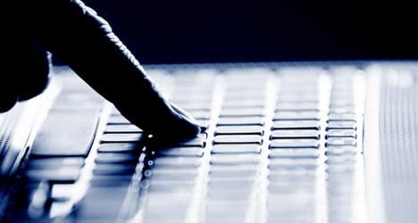 Jihadists hack Spanish home appliance website