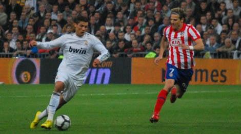 Ronaldo tipped for third Ballon d'Or win