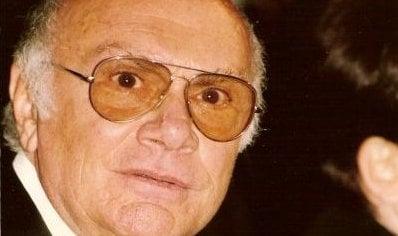 Italian anti-mafia film-maker dies at 92