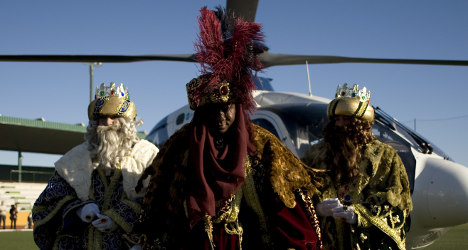 Reyes tragedy: 'king' dies in parade accident
